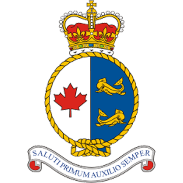 Canadian Coast Guard Services