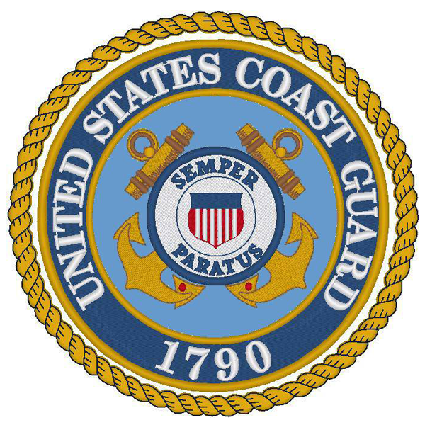 United States Coast Guard USCG