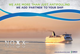 MARELCO™ Products Antifouling and Anticorrosion