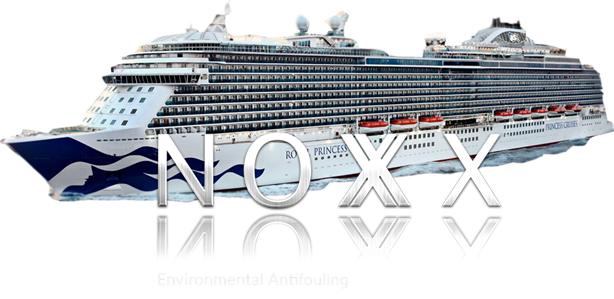 PRINCESS CRUISES (PCL) AWARDS NOXX HYD™ ANTI FOULING SYSTEM CONTRACT TO EMCS INDUSTRIES LTD