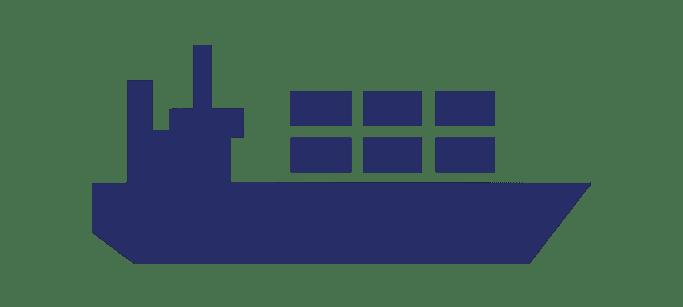 Freight Vessel